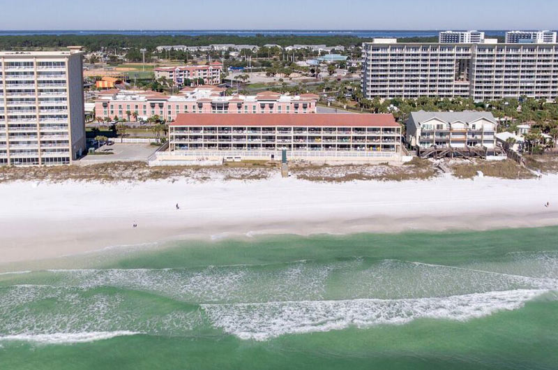 Beachview of Destin Seafarer in Destin FL