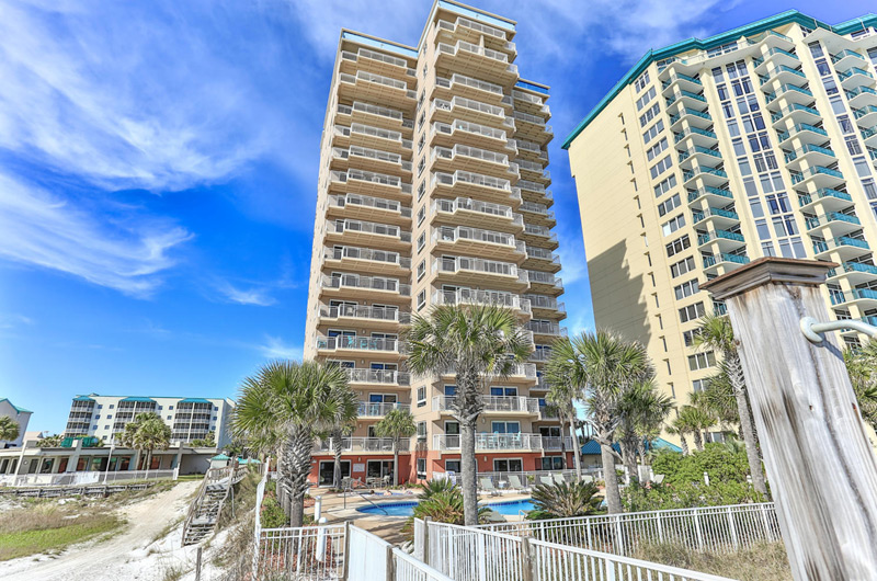 Destin Towers in Destin FL