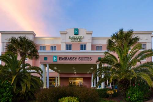 Embassy Suites Hotel Destin - Miramar Beach