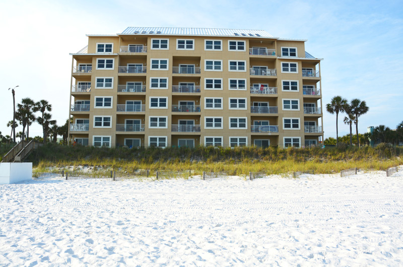 Emerald Dunes in Destin FL