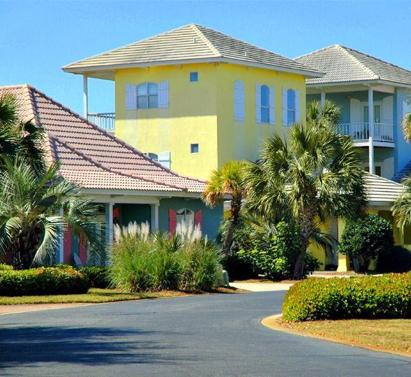 Emerald Shores Condominiums in Destin Florida