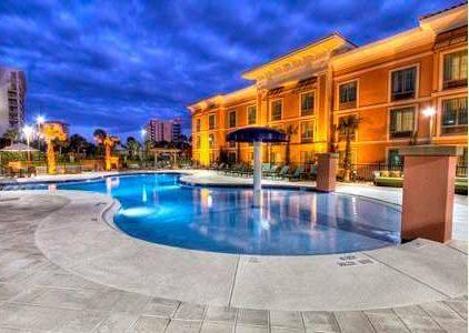 Hampton Inn And Suites Destin