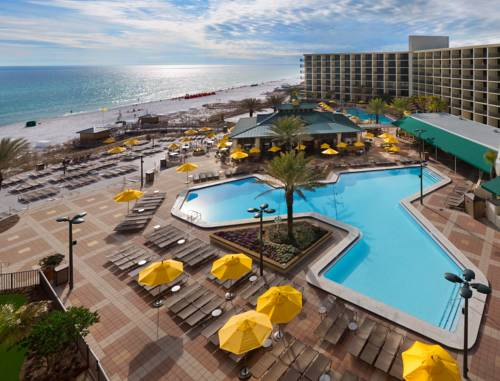 Hilton Sandestin Beach Golf Resort And Spa in Miramar Beach FL 14