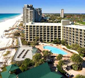 Hilton Sandestin Beach Golf Resort Spa Hotel In Destin Florida
