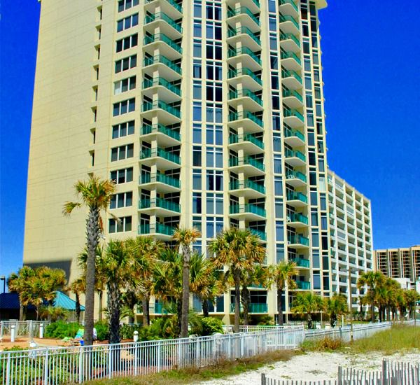 Jade East Condominiums in Destin Florida
