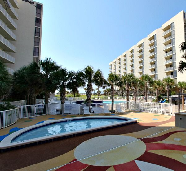 Mainsail Condominiums   in Destin Florida