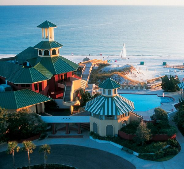 Sandestin Golf and Beach Resort in Destin Florida