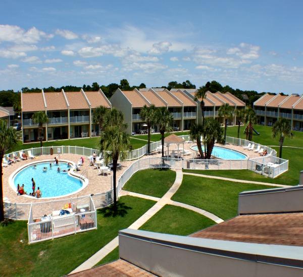 Find Condos For Rent: Destin Florida Vacation And Condo Rentals