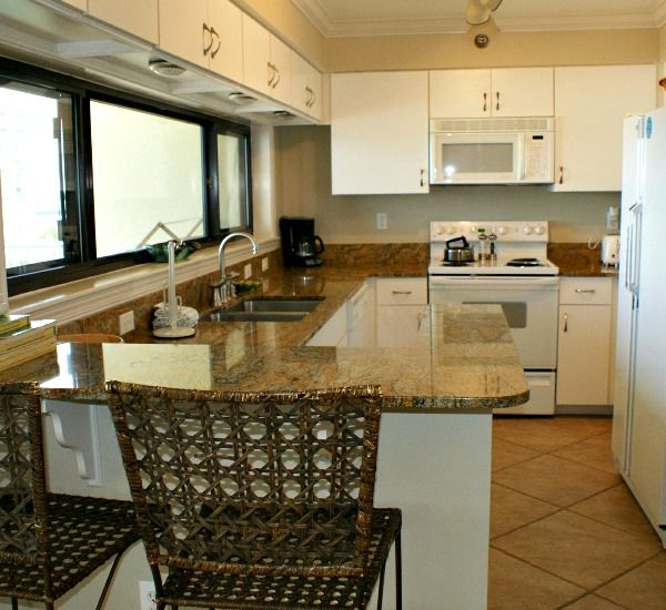 Silver Dunes Condominiums in Destin Florida