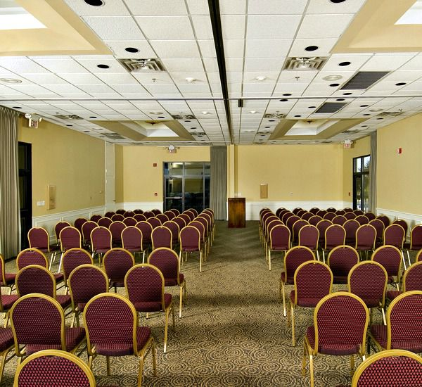 Conference center at SunDestin Beach Resort in Destin Florida