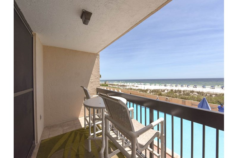 Enjoy coastal views from Sundestin Beach Resort in Destin Florida
