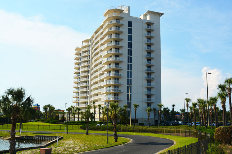 The Terrace at Pelican Beach Destin FL