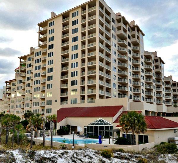 TOPS'L Beach Manor