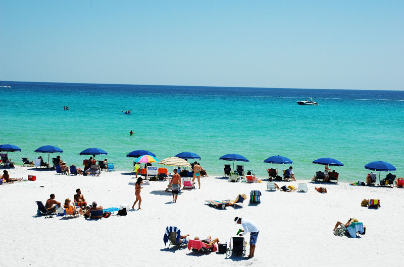 Tradewinds Condos in Destin FL