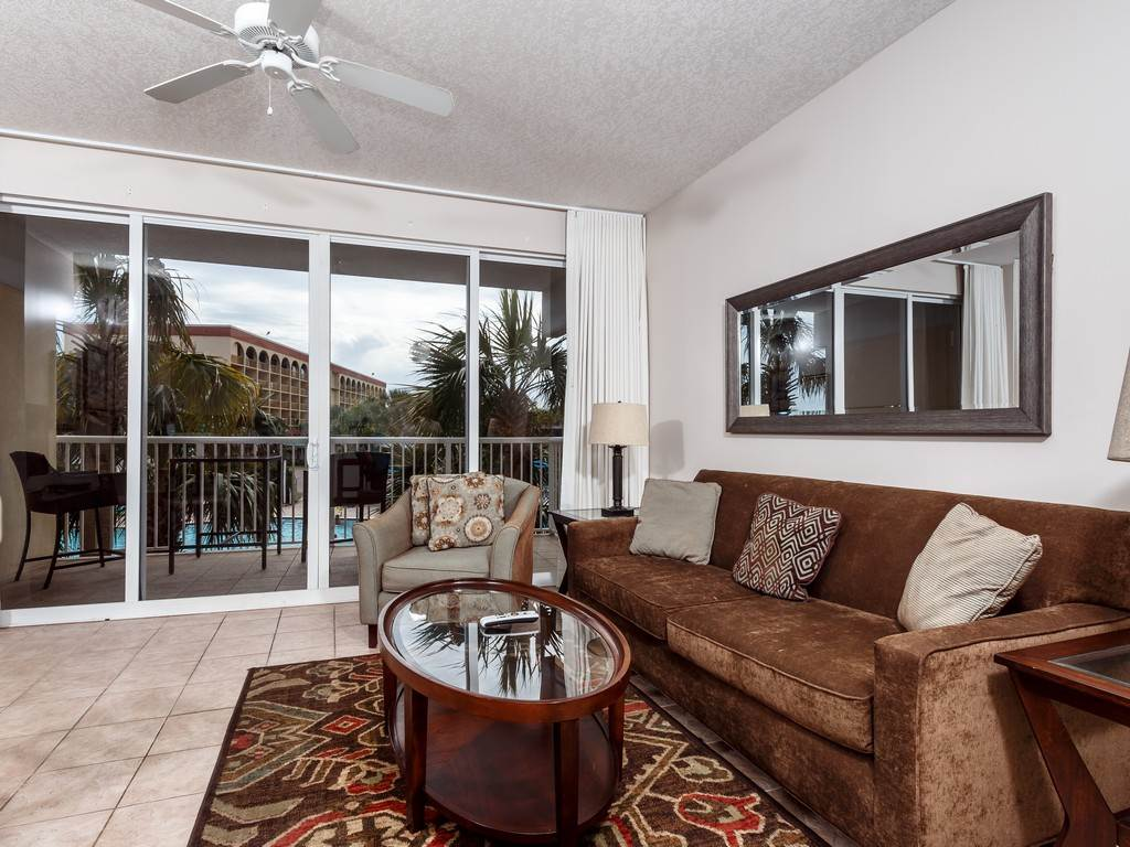 Destin West Resort - Gulfside 207