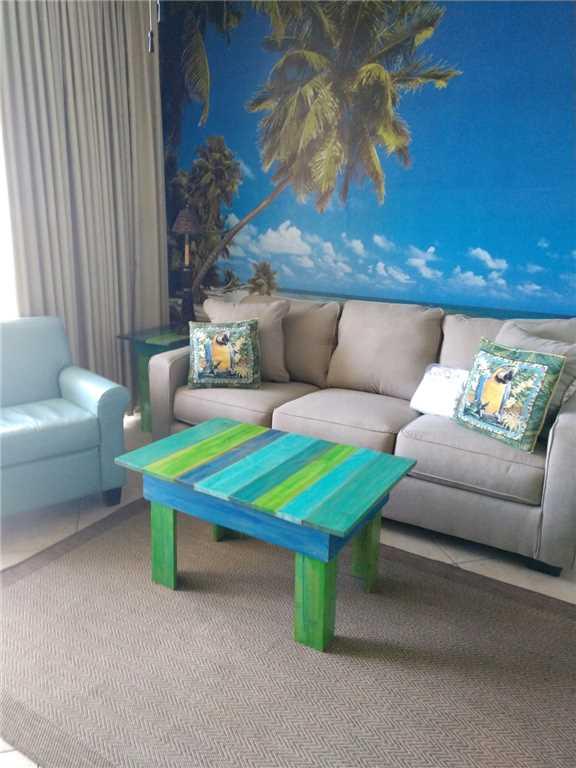Destin West Resort - Gulfside V305