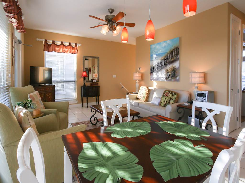 Destiny Villas 02A Condo rental in Destiny Beach Villas ~ Destin Florida Condo Rentals by BeachGuide in Destin Florida - #4
