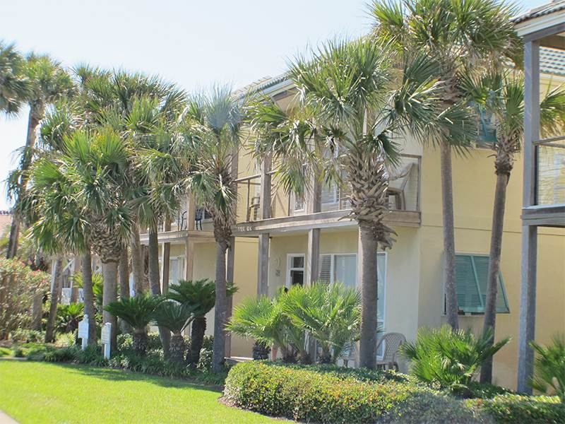 Destiny Villas 02A Condo rental in Destiny Beach Villas ~ Destin Florida Condo Rentals by BeachGuide in Destin Florida - #9