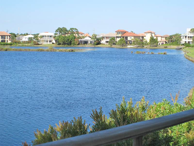 Destiny Villas 02A Condo rental in Destiny Beach Villas ~ Destin Florida Condo Rentals by BeachGuide in Destin Florida - #10