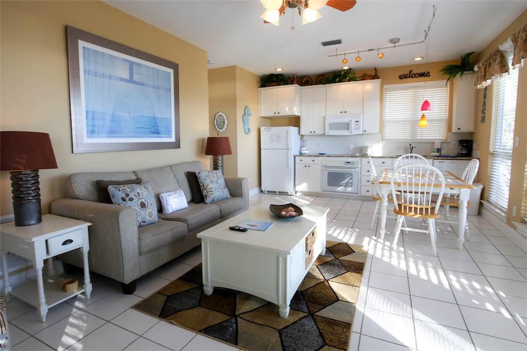 Destiny Villas 02B Condo rental in Destiny Beach Villas ~ Destin Florida Condo Rentals by BeachGuide in Destin Florida - #1
