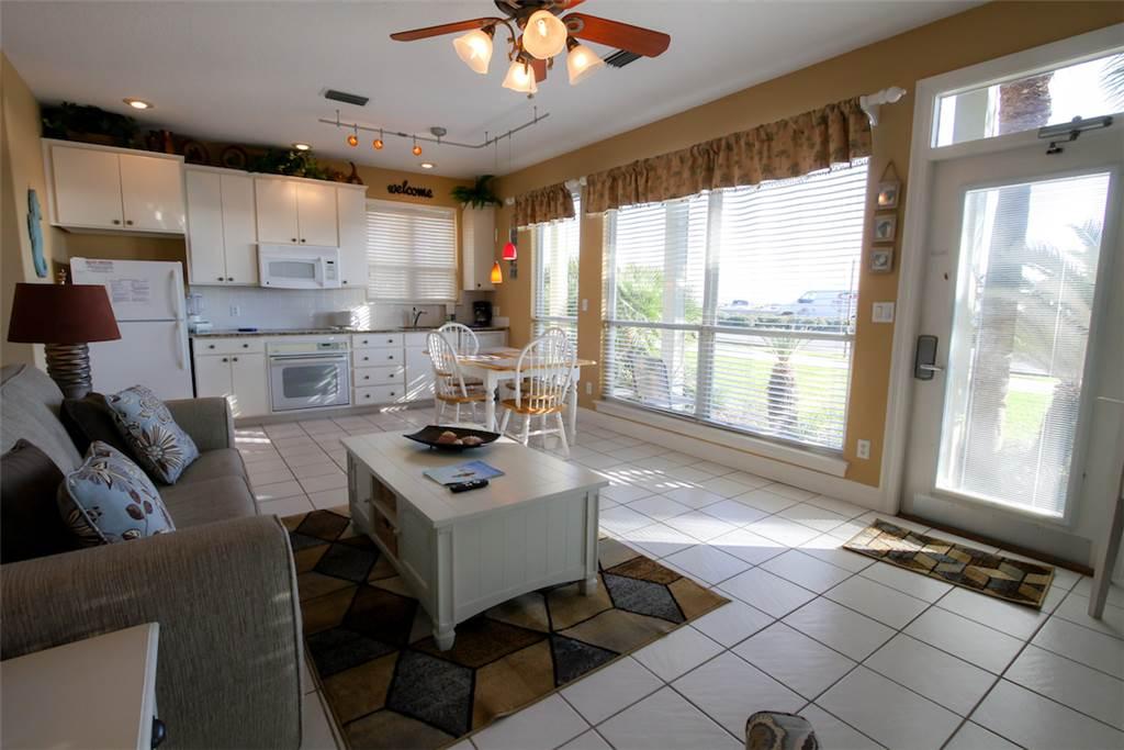 Destiny Villas 02B Condo rental in Destiny Beach Villas ~ Destin Florida Condo Rentals by BeachGuide in Destin Florida - #2