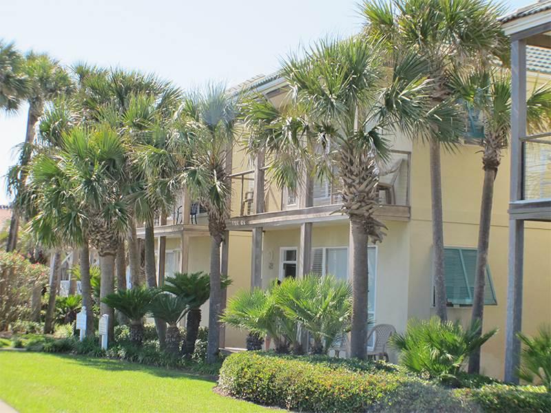 Destiny Villas 02B Condo rental in Destiny Beach Villas ~ Destin Florida Condo Rentals by BeachGuide in Destin Florida - #9