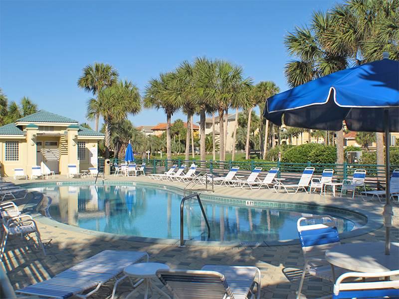 Destiny Villas 02B Condo rental in Destiny Beach Villas ~ Destin Florida Condo Rentals by BeachGuide in Destin Florida - #12