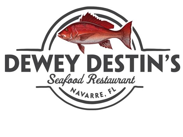 Dewey Destin's Seafood Restaurant in Navarre Florida