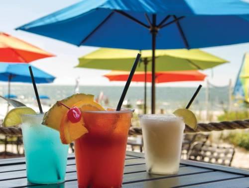 Diamondhead Beach Resort and Spa in Fort Myers Beach FL 57