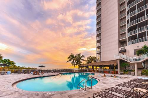 Diamondhead Beach Resort and Spa in Fort Myers Beach FL 15