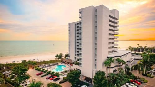 Diamondhead Beach Resort and Spa in Fort Myers Beach FL 19