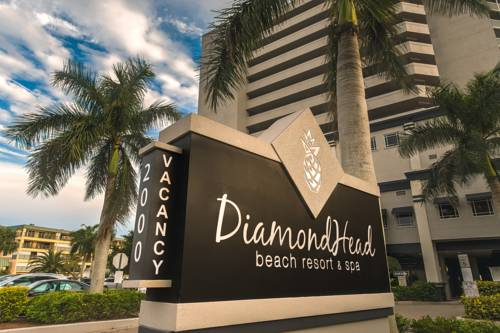 Diamondhead Beach Resort and Spa in Fort Myers Beach FL 20
