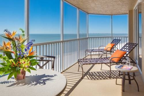 Diamondhead Beach Resort and Spa in Fort Myers Beach FL 23