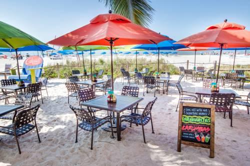 Diamondhead Beach Resort and Spa in Fort Myers Beach FL 26