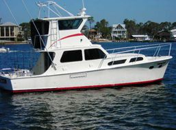 Distraction Charters in Orange Beach Alabama