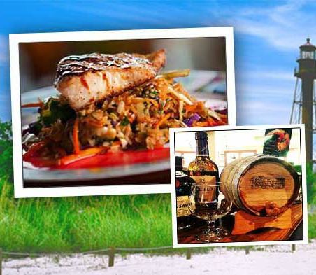 Doc Ford's Rum Bar & Grille - Sanibel in Sanibel-Captiva Florida