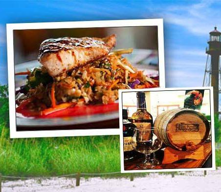 Doc Ford's Rum Bar & Grille - Sanibel  in Sanibel-Captiva Florida