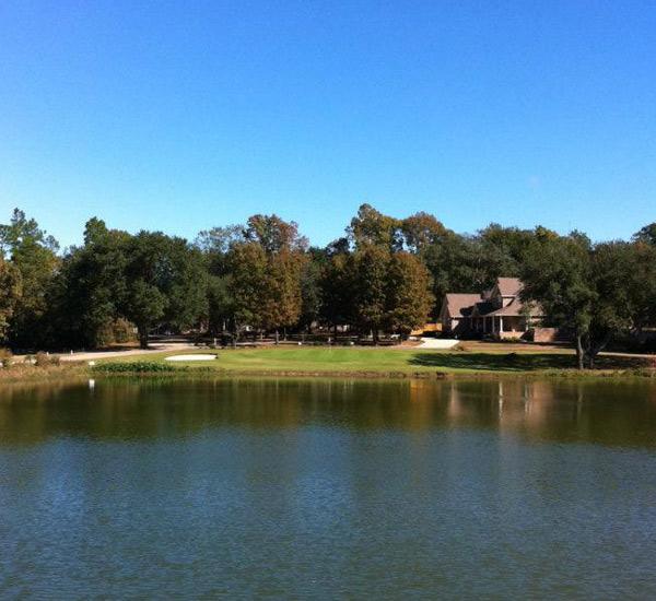 Dogwood Hills Golf Club in Biloxi Mississippi