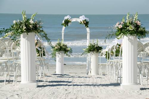 Doubletree Beach Resort Tampa Bay-North Redington Beach in North Redington Beach FL 59