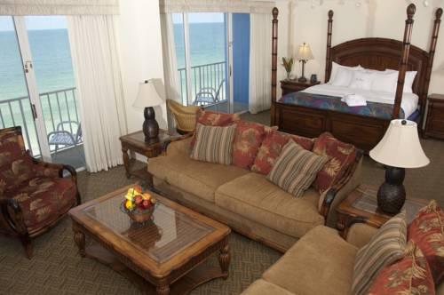 Doubletree Beach Resort Tampa Bay-North Redington Beach in North Redington Beach FL 62