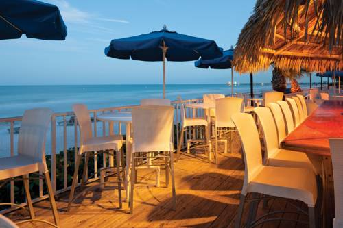 Doubletree Beach Resort Tampa Bay-North Redington Beach in North Redington Beach FL 72