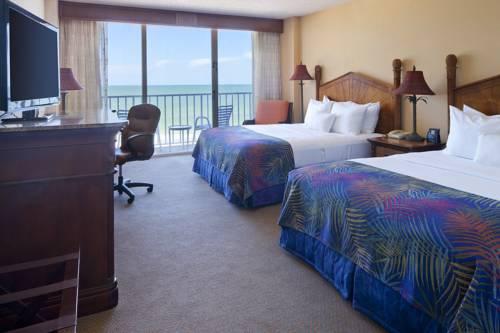 Doubletree Beach Resort Tampa Bay-north Redington Beach in St Pete Beach FL 36