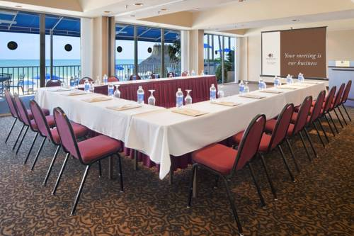 Doubletree Beach Resort Tampa Bay-north Redington Beach in St Pete Beach FL 37