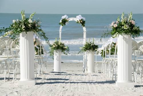 Doubletree Beach Resort Tampa Bay-north Redington Beach in St Pete Beach FL 38