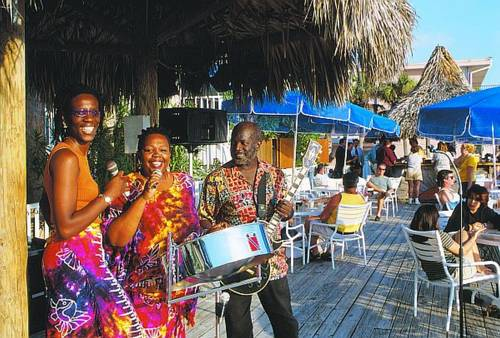 Doubletree Beach Resort Tampa Bay-north Redington Beach in St Pete Beach FL 40