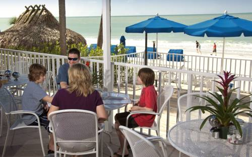 Doubletree Beach Resort Tampa Bay-north Redington Beach in St Pete Beach FL 44
