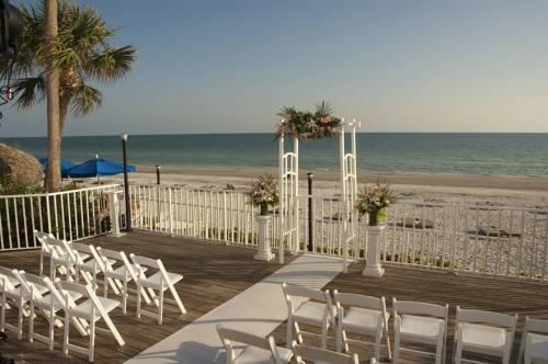 Doubletree Beach Resort Tampa Bay-north Redington Beach in St Pete Beach FL 45