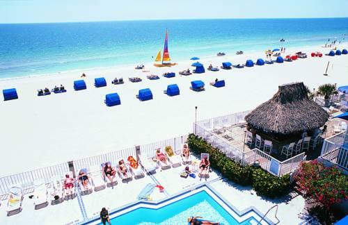 Doubletree Beach Resort Tampa Bay-north Redington Beach in St Pete Beach FL 49