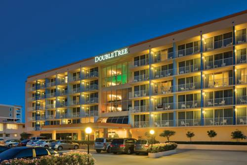 Doubletree Beach Resort Tampa Bay-north Redington Beach in St Pete Beach FL 53