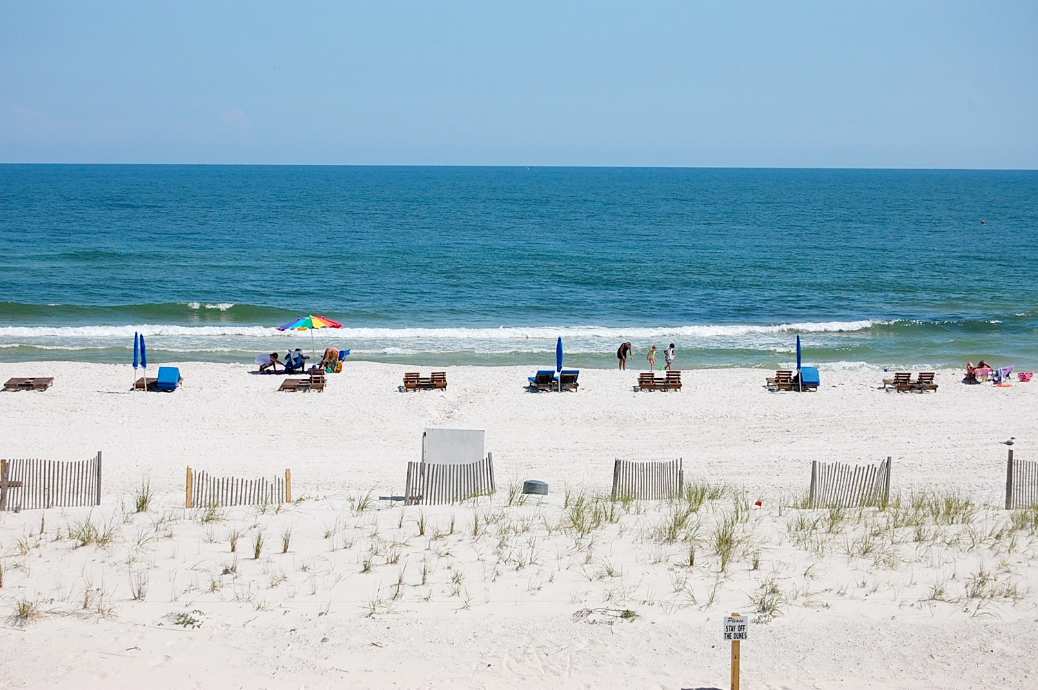 Driftwood Towers D2 Condo rental in Driftwood Towers - Gulf Shores in Gulf Shores Alabama - #1
